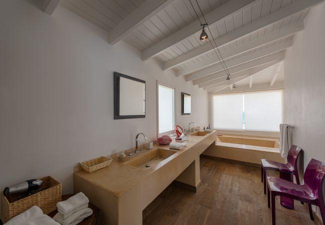 Villa in Terres Basses - Interlude