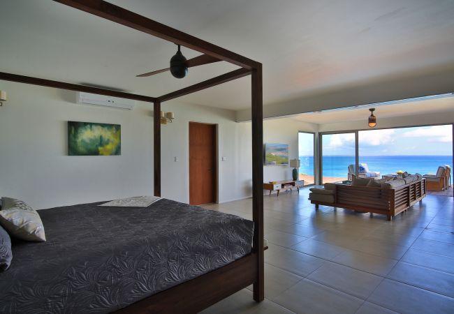 Villa in Terres Basses - Amandara