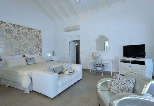 Villa in Terres Basses - La Perla Palais