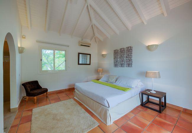 Villa in Terres Basses - Madras