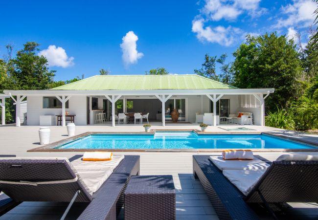 Villa in Terres Basses - Monchal