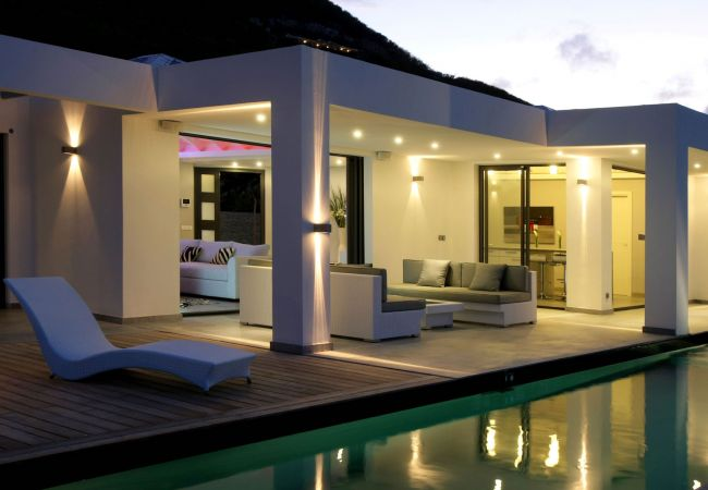 Villa in Orient Bay - Pearl