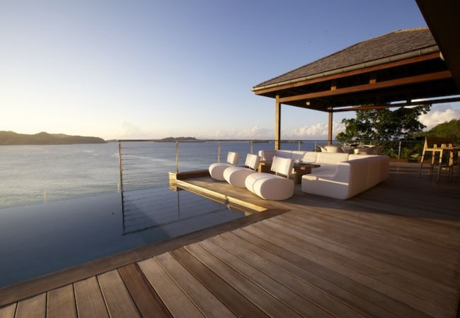 Villa in Saint Barthélemy - What Else