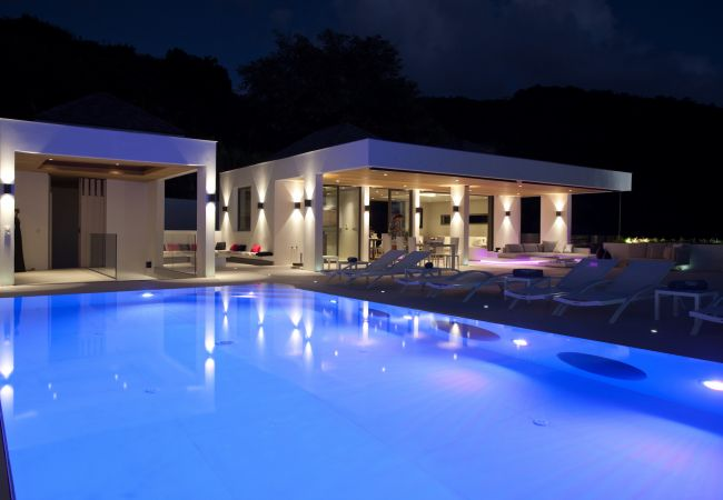 Villa in Saint Barthélemy - Vitti