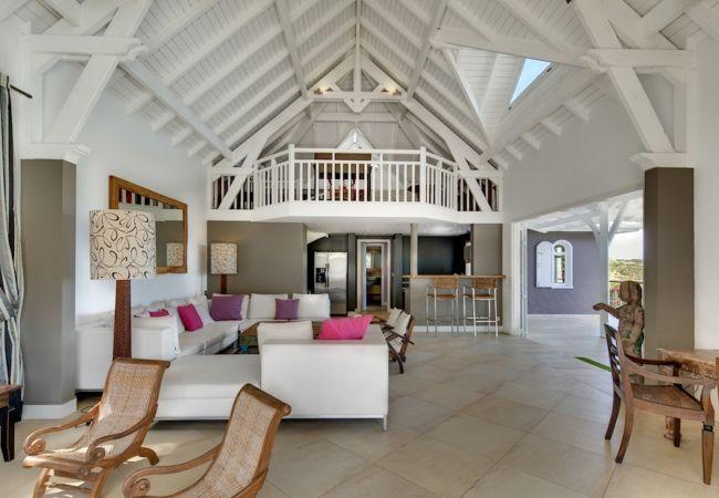 Villa in Saint Barthélemy - Lagon Jaune
