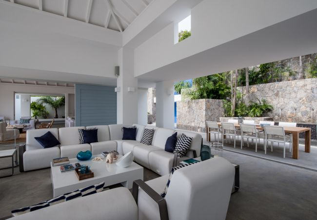 Villa in Saint Barthélemy - Jasmine
