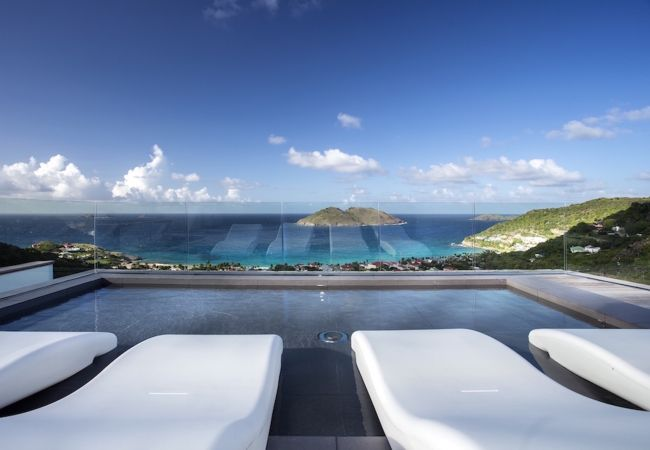 Villa in Saint Barthélemy - My Way