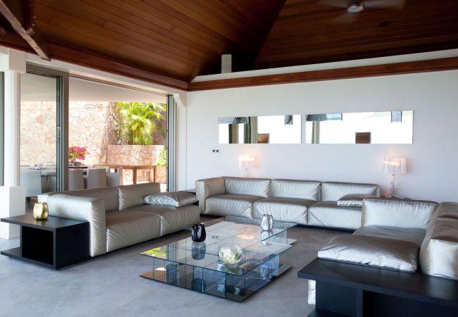 Villa in Saint Barthélemy - Indian Song