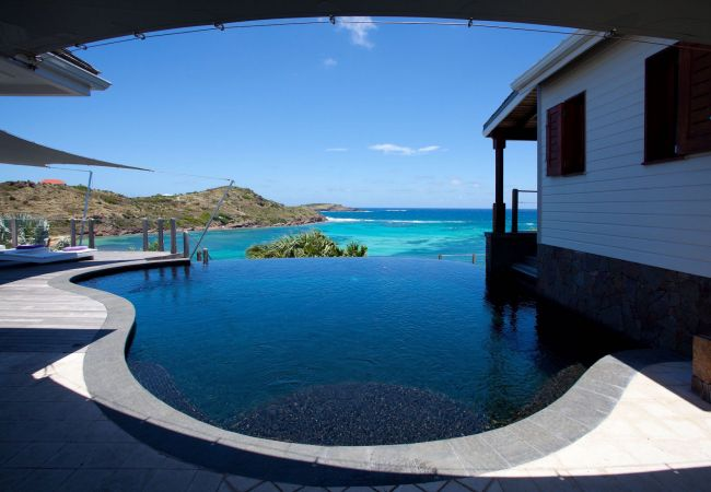 Villa in Saint Barthélemy - Indian Song