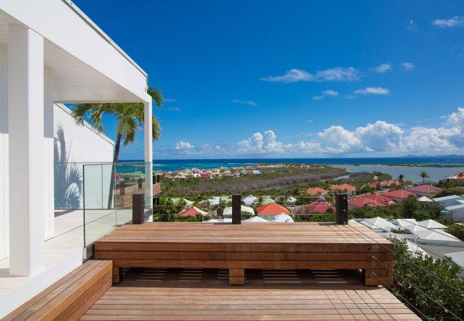 Villa in Orient Bay - Mango