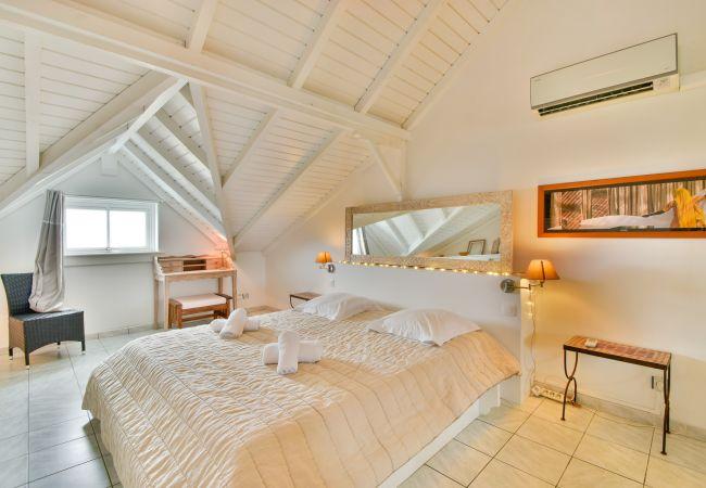 Apartment in Saint-François - Cordolyne Savannah