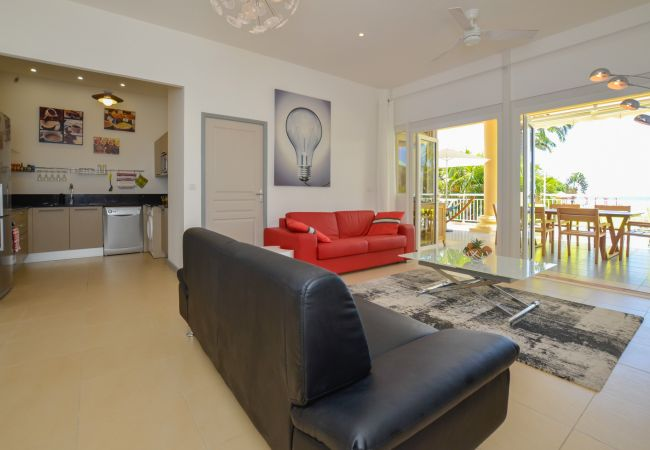 Apartment in Saint-François - Blue Lagoon