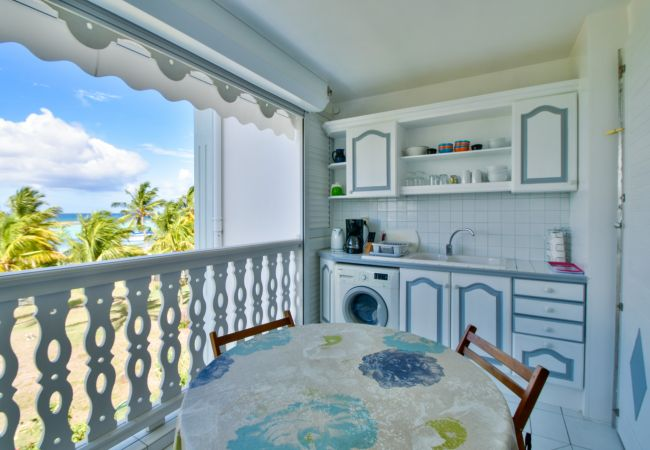 Apartment in Saint-François - Savannah Beach