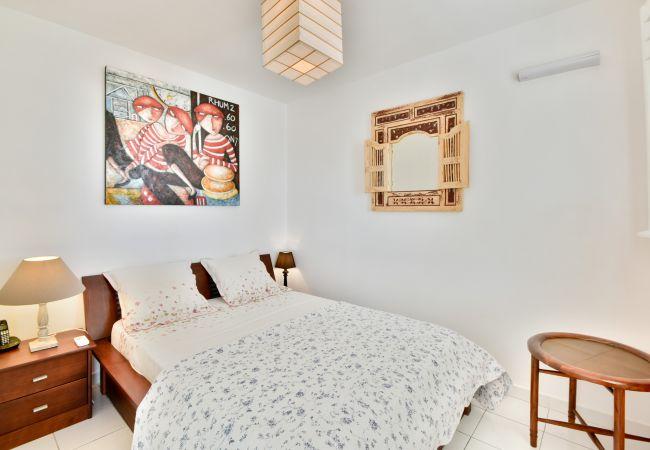 Apartment in Saint-François - Savannah Beach