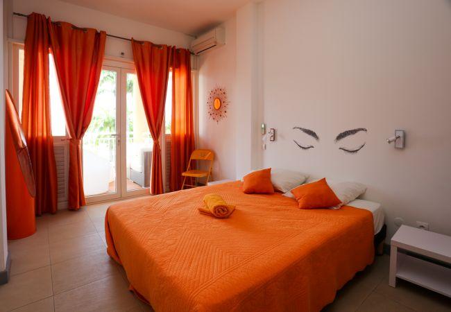 Apartment in Saint-François - Paradise