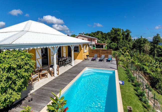 Villa in Sainte-Luce - Mirabelle