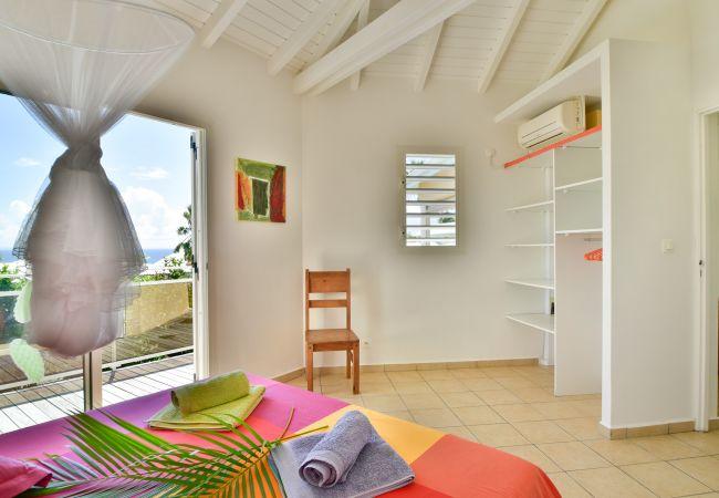Villa in Sainte-Anne - Iguane House
