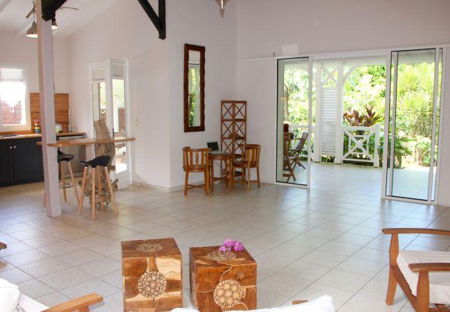Villa in Sainte-Rose - La Bakana