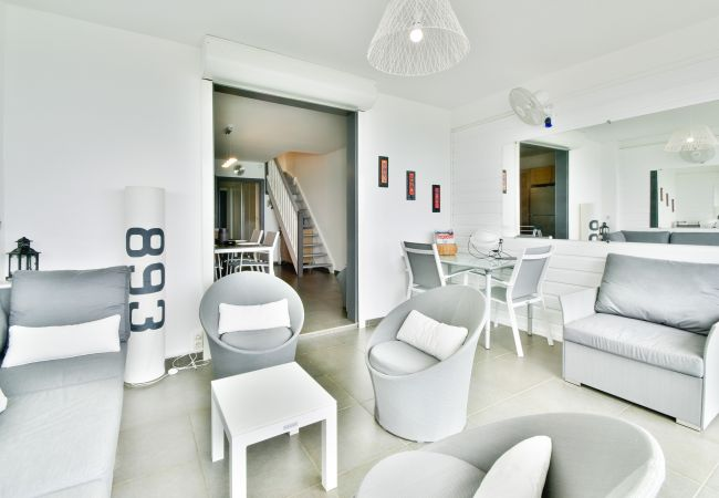 Apartment in Saint-François - Savannah du Lagon