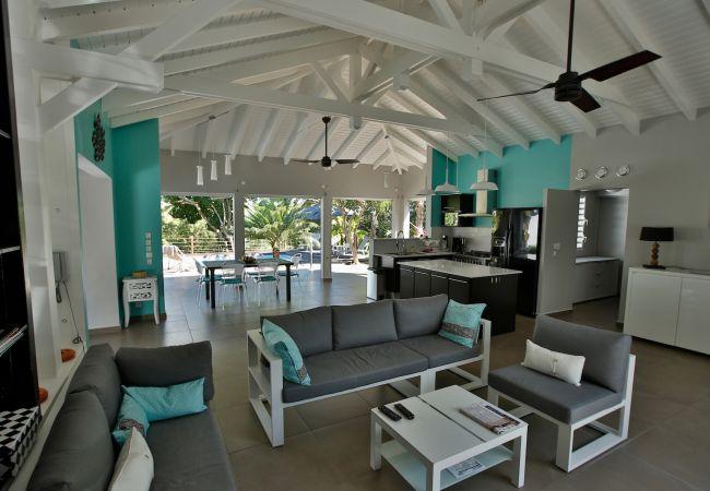 Villa in Saint-François - Datura Guadeloupe