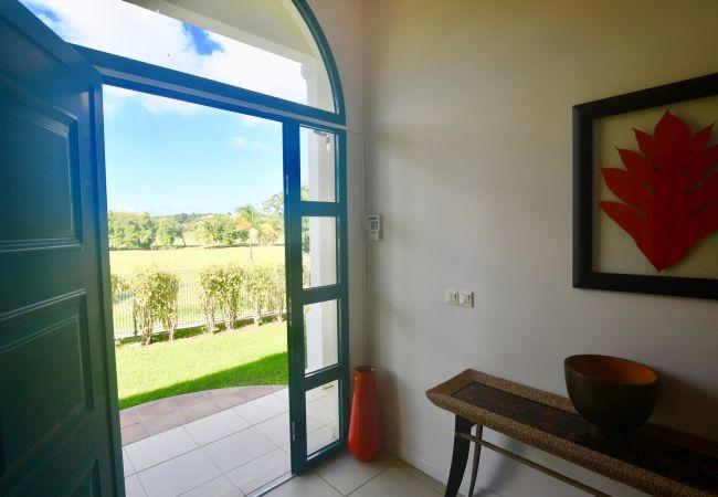Villa in Saint-François - Caribe