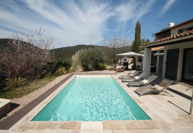 Villa in Fayence - HSUD0076