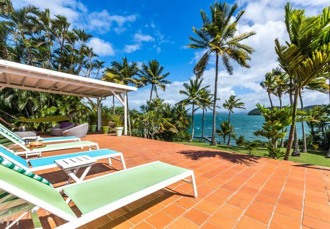 Villa in Les Trois-Ilets - Coconut Bay