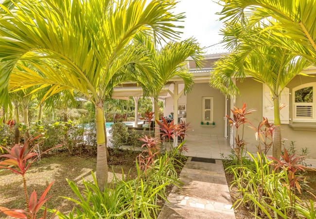 Villa in Le Vauclin - Areca Palm