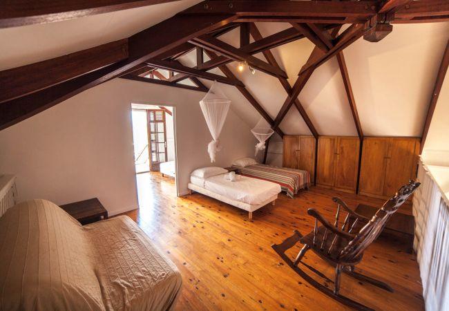 Villa in Sainte-Anne - Joli Coeur