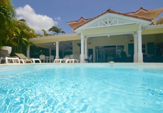 Villa in Saint-François - Bora Bora