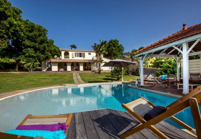 Villa in Le François - Blue Bay