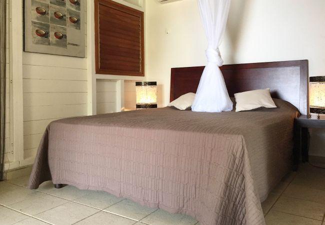 Villa in Deshaies - Palma Deshaies