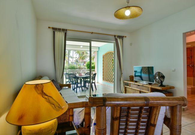 Apartment in Saint-François - Coralyne 92