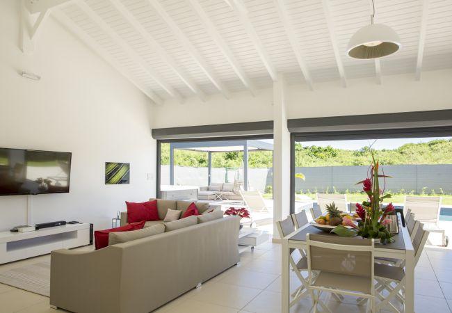 Villa in Saint-François - Mojito