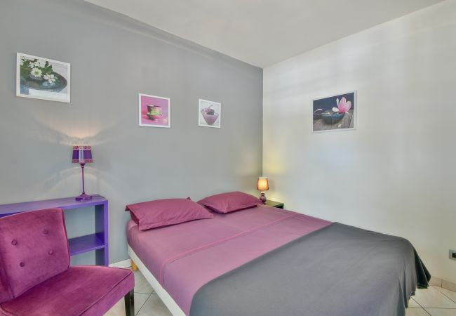 Apartment in Saint-François - Savannah Marina