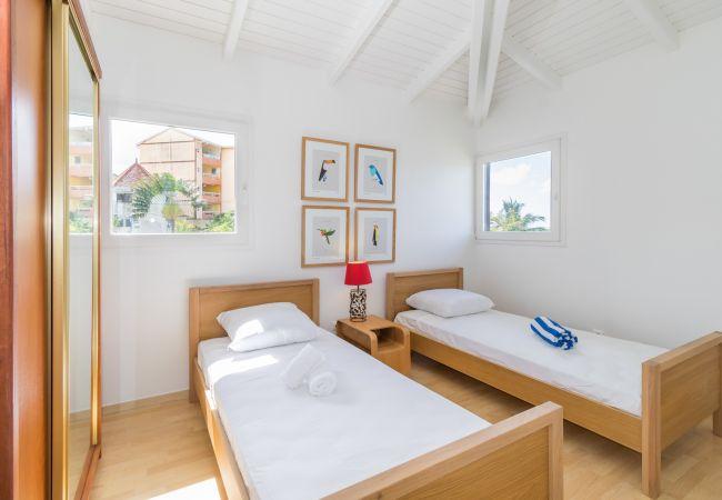 Apartment in Les Trois-Ilets - Infinity