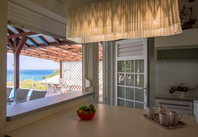 Villa in La Trinité - Cocoa