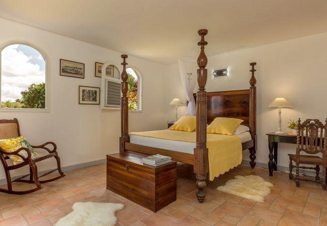 Villa in Les Trois-Ilets - Ba Bwa
