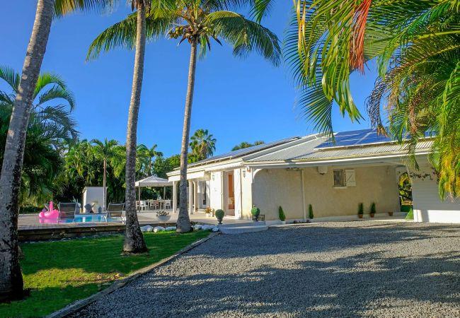 Villa in Saint-François - Bishaï Guadeloupe