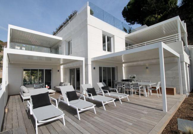 Villa in Cannes - HSUD0025