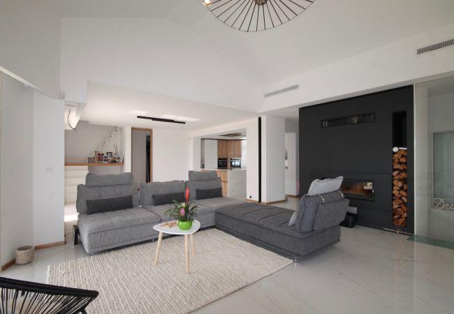 Villa in Saint Paul de Vence - HSUD0112