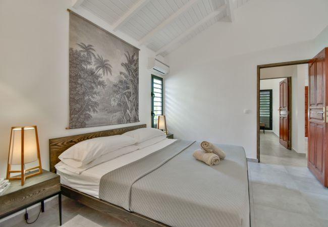 Villa in Saint-François - Uba Guadeloupe