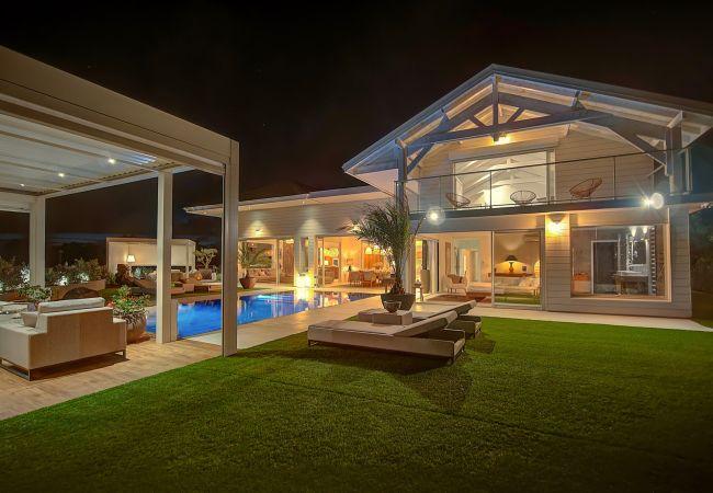 Villa in Saint-François - Arte Guadeloupe