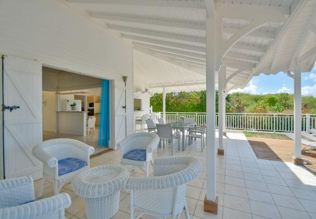 Villa in Saint-François - Kaouane Guadeloupe