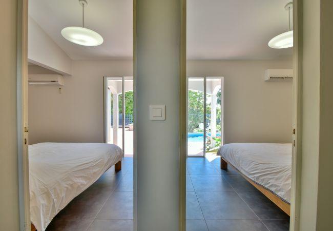 Villa in Sainte-Anne - Clio Guadeloupe