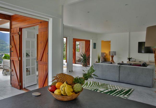 Villa in Bouillante - Malendure