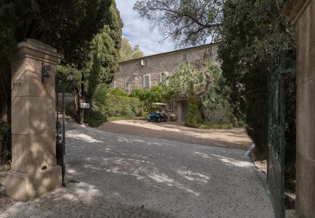 Villa in Mougins - HSUD0024