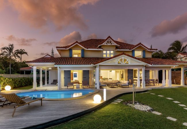 Villa in Saint-François - Marine