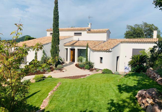 Villa in Mandelieu-la-Napoule - HSUD0041
