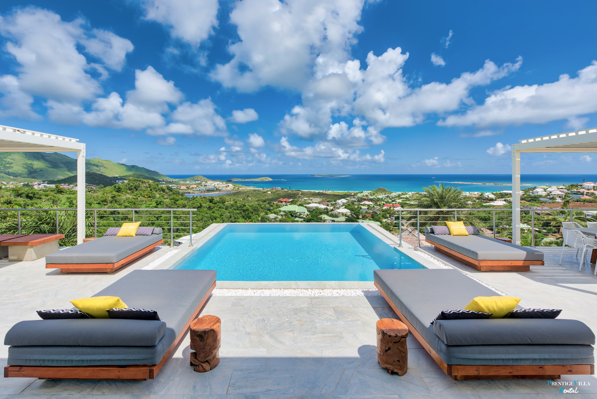 Orient Bay - Villa